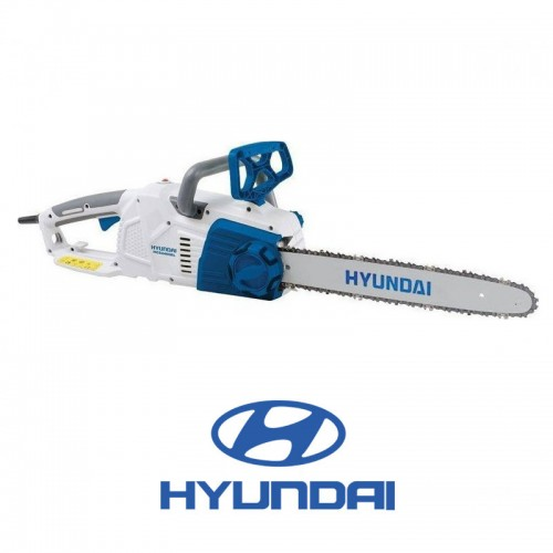 Ηλεκτρικό Αλυσοπρίονο HYUNDAI HCS 2400W [83C00]