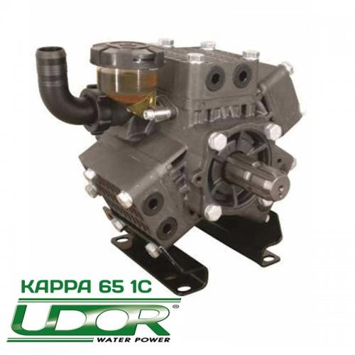 Αντλία Ψεκαστικού UDOR KAPPA 65 1C Υψηλής Πίεσης