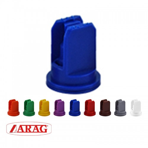 Ακροφύσιο Σκούπας Αέρος 110° CFA 03 Μπλε