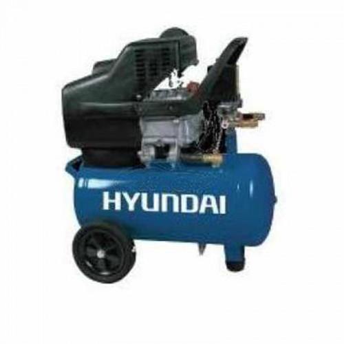 Αεροσυμπιεστής HYUNDAI 25 Λίτρα / 2 ΗΡ [67Β02]